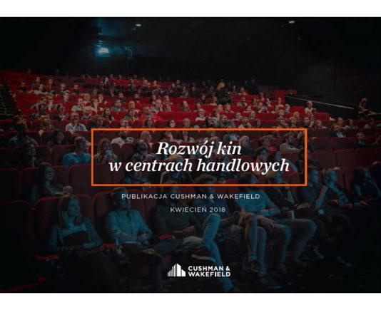 Analiza polskiego rynku kinowego
