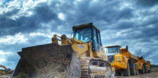 Zakres robót górniczych