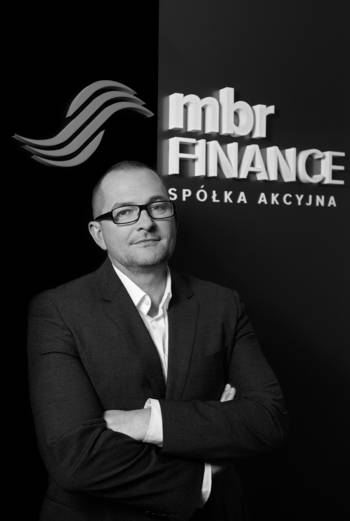Raport roczny grupy MBR Finance za rok 2017