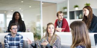 Szkolenie z zarządzania projektami - czy warto korzystać ze szkoleń?