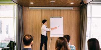 Nowoczesne metody szkoleń oraz warunki, jakie muszą zostać spełnione