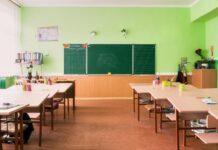 Sprzątanie szkół i przedszkoli w Warszawie